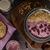 yaban · mersini · yoğurt · sağlıklı · biyo · kahvaltı · meyve - stok fotoğraf © peteer