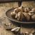 домашний · органический · грибы · простой · расти - Сток-фото © Peteer