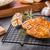 стейк · гриль · растительное · грибы · ресторан - Сток-фото © peteer
