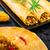 鶏 · ファヒータ · タコス · メキシコ料理 · 唐辛子 · チーズ - ストックフォト © peteer