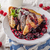 french toast with fruits stock photo © peteer