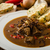 classic czech goulash with dumplings stock photo © peteer