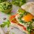 tomaten · pesto · bio · eieren · gezonde - stockfoto © Peteer