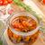italiano · sol · secas · tomates · sementes · horizontal - foto stock © peteer