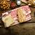 tost · peynir · jambon · fotoğraf · lezzetli · doldurulmuş - stok fotoğraf © peteer