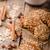 cookies · hout · keuken · koken · dessert - stockfoto © peteer