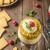 tarta · de · queso · postre · vidrio · delicioso · simple · frescos - foto stock © Peteer
