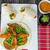 куриные · свежие · овощи · лист · азиатских · индийской · Азии - Сток-фото © peteer