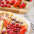 домашний · сокращение · свежие · фрукты · клубники - Сток-фото © peteer