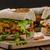 vitela · coberto · cremoso · restaurante · verde - foto stock © peteer