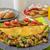 vegetarian omelet eat clean zdjęcia stock © peteer