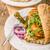 фри · куриные · красный · мяса · быстро · еды - Сток-фото © peteer