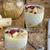 バイオ · 健康 · 朝食 · グラノーラ · ギリシャ語 · ヨーグルト - ストックフォト © Peteer