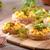 tost · otlar · soğan · sarımsak · gıda - stok fotoğraf © Peteer