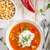 chickpea soup with pepper stock photo © peteer
