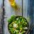 Салат · соснового · гайка · продовольствие · красный - Сток-фото © peteer