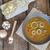 beef goulash with homemade dumplings stock photo © peteer