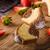 originale · ricetta · erbe · salsa · di · pomodoro · legno - foto d'archivio © peteer