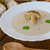 mantar · çorba · bahar · soğan · tost - stok fotoğraf © peteer