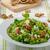 ブルーチーズ · サラダドレッシング · ボウル · 素朴な - ストックフォト © peteer