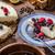 лимона · чизкейк · ломтик · избирательный · подход · сыра · десерта - Сток-фото © peteer