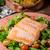 somon · patates · akdeniz · sebze · salata - stok fotoğraf © Peteer