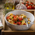 primo · piano · spaghetti · pasta · cena · vacanze · pranzo - foto d'archivio © peteer