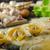 pasta · italiano · harina · bio · huevos - foto stock © peteer