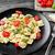 ravioli · macarrão · manjericão · tomates · comida · ingredientes - foto stock © peteer