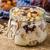 自家製 · ヨーグルト · グラノーラ · フルーツ · ナッツ - ストックフォト © Peteer