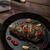 барбекю · стейк · барбекю · гриль · мяса - Сток-фото © peteer