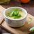 casero · mayonesa · mayonesa · tazón · blanco - foto stock © peteer
