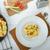homemade tortellini stock photo © peteer