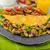 野菜 · プレート · 食品 · 緑 · 朝食 · 白 - ストックフォト © peteer