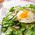 vers · spinazie · radijs · salade - stockfoto © Peteer