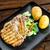 jugoso · filete · ternera · carne · de · vacuno · carne · tomate - foto stock © peteer