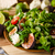 insalata · formaggio · tipo · gorgonzola · prosciutto · noce · alimentare · blu - foto d'archivio © peteer