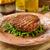 marhahús · vesepecsenye · steak · házi · készítésű · limonádé · piros - stock fotó © Peteer