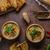 kremsi · çorba · karnabahar · lahana · lezzetli - stok fotoğraf © Peteer