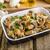 куриные · бекон · грибы · чеснока · пластина - Сток-фото © peteer