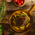 heerlijk · biefstuk · gegrild · plantaardige · champignons · restaurant - stockfoto © peteer