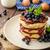 atasco · arándanos · bio · saludable · ingredientes - foto stock © peteer