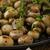 saláta · kicsi · gombák · gyógynövények · bio · otthon - stock fotó © peteer