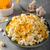 iştah · açıcı · patlamış · mısır · film · peynir - stok fotoğraf © peteer