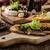 blu · formaggio · tipo · gorgonzola · bianco · fresche · soft - foto d'archivio © peteer