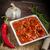 tál · paradicsomszósz · leves · étel · háttér · piros - stock fotó © peteer