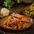 paradicsom · tyúk · tészta · olasz · spagetti · friss - stock fotó © peteer