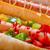 tutti · carne · cani · caldo · cipolle · aglio - foto d'archivio © Peteer