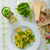 ail · herbes · pesto · maison · alimentaire · feuille - photo stock © peteer