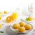 meyve · güzel · portakal · portakal · suyu · nane - stok fotoğraf © peteer